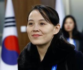 Em gái nhà lãnh đạo Triều Tiên ra điều kiện chấm dứt chiến tranh với Hàn Quốc