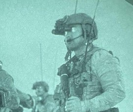 Lính Mỹ diễn tập tấn công các cơ sở trọng yếu ở Triều Tiên