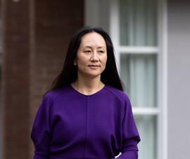 TNS Mỹ nghi ngờ năng lực ông Biden sau vụ bà Mạnh Vãn Châu được trả tự do