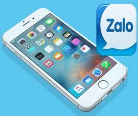 Đồng Nai dùng Zalo để người dân làm thủ tục hành chính