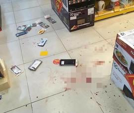 Đâm chết người vì mâu thuẫn mua bán điện thoại