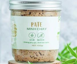 Đồng Nai: Cảnh báo khẩn về thực phẩm pate Minh Chay  