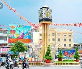 Giá đất thương mại dịch vụ ở TP Biên Hòa cao nhất Đồng Nai