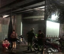 Công an dẹp khu 'tam giác' cà phê đèn mờ ở Đồng Nai