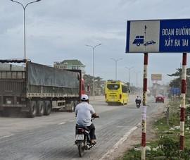 Đồng Nai kiến nghị khẩn trương sửa chữa 2 tuyến đường BOT