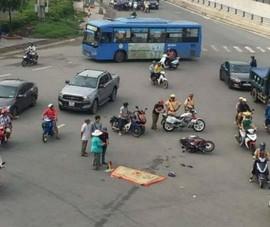 Đồng Nai: 5 năm có hơn 1.300 người chết do tai nạn giao thông