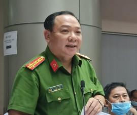 Clip CSTT ở Đồng Nai bắt xe nhưng 'sếp can thiệp' là có cơ sở