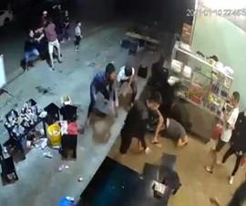 Đồng Nai: Bị đánh gục vì mời bia còn vỗ vào đầu bạn