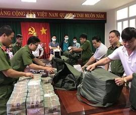 Thông tin mới về chuyên án xăng giả ở Đồng Nai