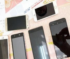 Truy tố nhóm chuyên trộm tài sản ở UBND các xã