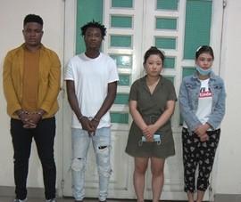 Nhiều phụ nữ ở Đồng Nai bị lừa hàng tỉ đồng qua mạng xã hội