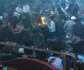 Đồng Nai: Bắt đầu đóng cửa quán bar, karaoke để phòng COVID-19