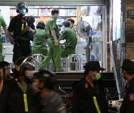 Khởi tố 2 chủ nhà thuốc lớn nhất tỉnh Đồng Nai