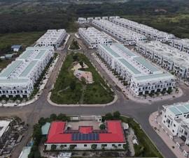 Thanh tra dự án xây 500 căn nhà 'lụi' của LDG Group ở Đồng Nai