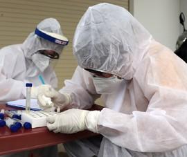 Đồng Nai gần 1.000 ca nhiễm mới, 10 người tử vong do COVID-19