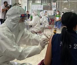 Đồng Nai đề nghị cấp thêm gần 3 triệu liều vaccine phòng COVID-19