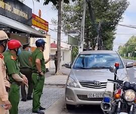 GĐ Sở TN&MT Đồng Nai nói về việc cán bộ vi phạm phòng dịch, 'cố thủ' trong ô tô