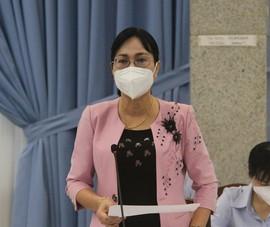 Đồng Nai: Lùi 'mở cửa' hoạt động trở lại sau ngày 20-9