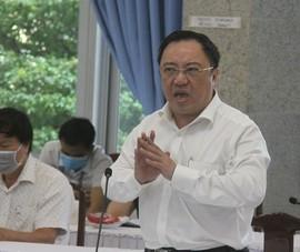 Chủ tịch Đồng Nai: Đừng để bệnh viện thành nơi cung cấp F0 ra cộng đồng