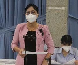Doanh nghiệp ở Đồng Nai thiếu lao động do tỉ lệ tiêm vaccine thấp
