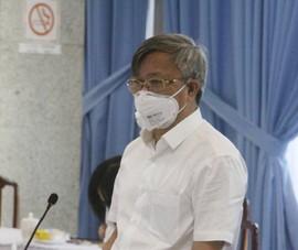 Chủ tịch tỉnh Đồng Nai: Thực hiện giãn cách ở TP Biên Hòa không tốt