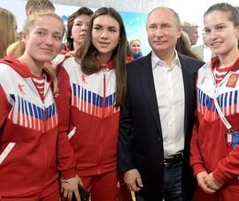 Nga giành một nửa số huy chương Đại hội thể thao SV thế giới