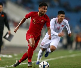 U-23 Việt Nam vẫn nắm trong tay suất dự VCK U-23 châu Á