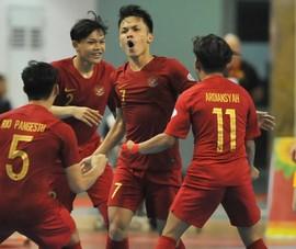 Việt Nam và Myanmar tranh suất cuối cùng dự giải châu Á