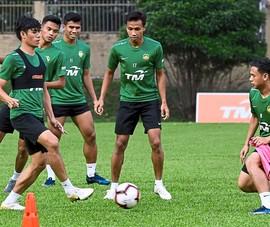 HLV Tan Cheng Hoe huy động 'Best AFF XI' nghênh chiến Thái Lan