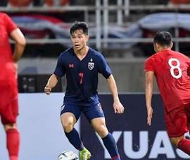 Ngôi sao U-23 Thái Lan lại… hứa