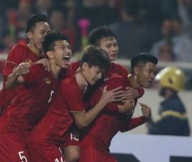 U-23 Việt Nam đi Thái Lan... 'chinh phạt'