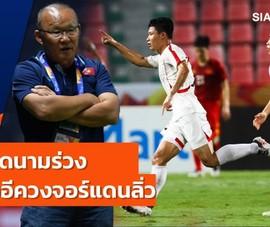 Báo Thái Lan nói gì khi U-23 Việt Nam bị loại?