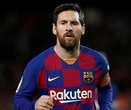 Messi 'bật' lại sếp của Barcelona