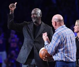 Huyền thoại bóng rổ Mỹ thắng kiện công ty Trung Quốc