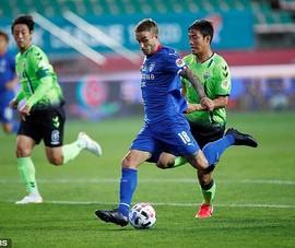 K-League thu hút hàng triệu view 'thời thèm bóng đá'