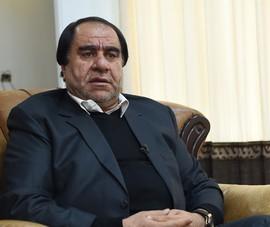 Cựu Chủ tịch Liên đoàn bóng đá bị vây bắt như... 'khủng bố'