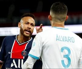 Neymar bật mí: Alvaro Gonzalez gọi tôi là 'con khỉ'