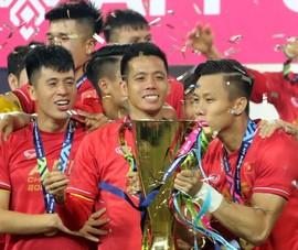 AFF Cup chốt lịch năm tới