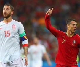 Ronaldo 'nằm nhà' xem World Cup 2030 tại quê hương?