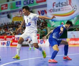 Cúp Quốc gia có 10 đội tham dự