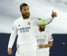 Ramos có hỏng 3 quả 11m trong trận cũng không sao!