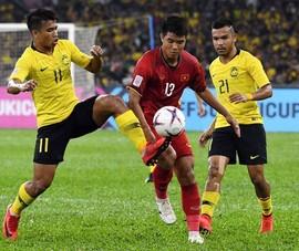 Malaysia lên tiếng về việc bỏ vòng loại World Cup 2022