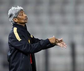 'Phù thủy' Rajagobal làm thuyền trưởng Brunei