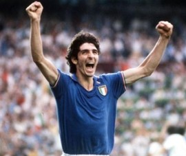 Vĩnh biệt nhà vô địch Espana 82