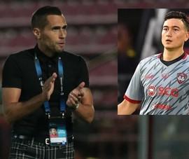Vì sao thủ môn Văn Lâm xin... ngồi ghế dự bị ở Muangthong?