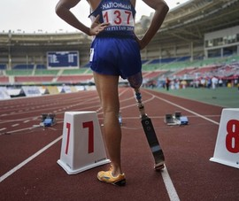 ASEAN Para Games tại VN thi đấu 11 môn