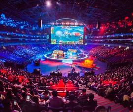 Trung Quốc tặng các 'thánh bàn phím' món quà lớn