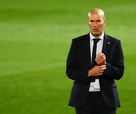 Zidane bị nhiễm COVID-19?