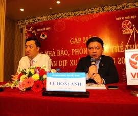 Những trọng trách lớn của tuyển Việt Nam năm 2021