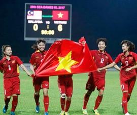 Xác định ngày tuyển Việt Nam săn vé World Cup